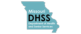 Department of Health and Senior Services logo