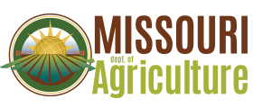 Missouri Department of Agriculture logo